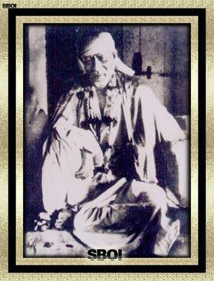 A Couple of Sai Baba Experiences - Part 31