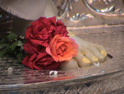 Prayers Will Be Taken To Shirdi On November 4, 2010
