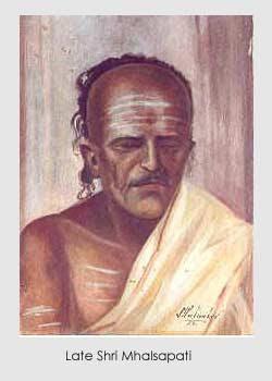 Sai Baba's Intimate Devotee : Mhlasapati Nagare