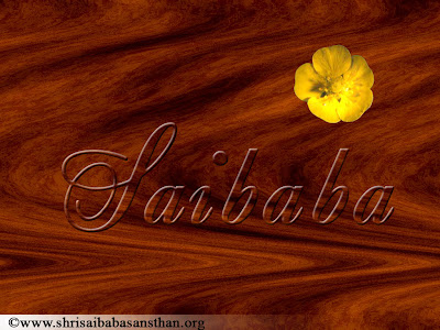 Power of Shirdi Sai Baba's words