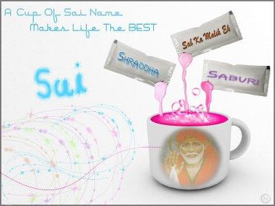 A Couple of Sai Baba Experiences - Part 23