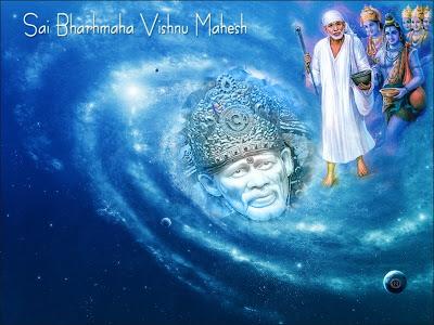 Nine Thursdays Sai Baba Vrat Miracle - Anonymous Sai Devotee