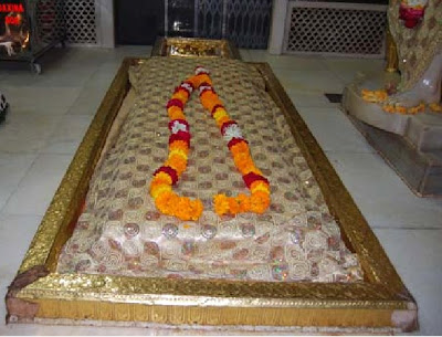 Prayers will be taken to Shirdi on July 6, 2009