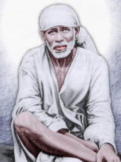 Shirdi Sai Baba Mobile Wallpapers for Download - Part 3