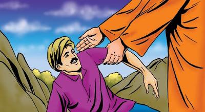 Prayers reached Shirdi on July 7 (Gurupoornima), 2009