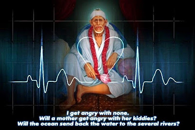 Sai Baba As Guardian - Sai Devotee Ramya
