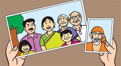 With Sadguru Saibaba Nothing is Impossible - Sai Devotee Priya