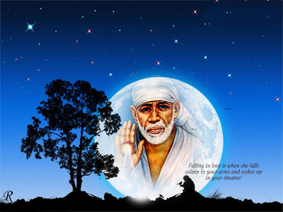 Shirdi Sai Speaks - Teachings for December