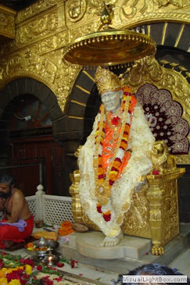 Photos/Videos - Punyathi 2010 Celebrations At Shirdi