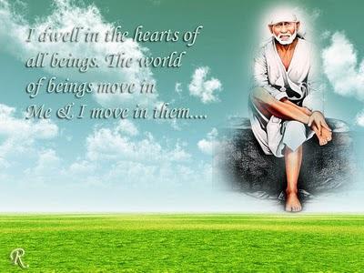 How Sai Baba Taught Me Saranagati (Surrender) - Sai Devotee Umasreedasan