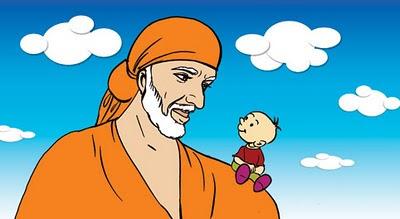 Sai Baba Bless My Son On His Birthday - Sai Devotee Malini