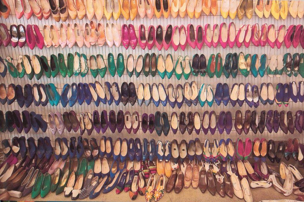 God Save My Shoes Bridgette Raes Style Expert