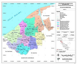 Budaya Indonesia Sekarang Kota Banda Aceh Provinsi Aceh