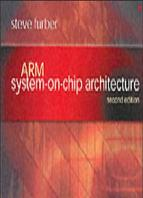 ARM system-on-chip architecture | Electronic Books Library