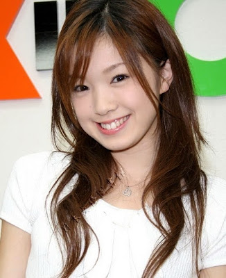 北乃綺 - 北乃綺 Kie Kitano