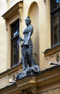 全球十大美女之城 斯德哥爾摩