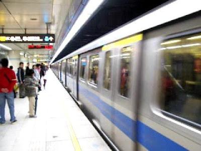 要錢哥 - 要錢哥出沒台北捷運