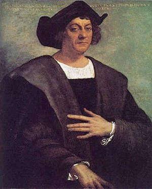 哥倫布 身世 波蘭流亡國王之子 - 哥倫布身世揭密 波蘭流亡國王之子