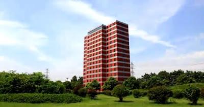 中國6天蓋出一座15層賓館