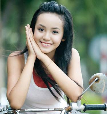 12歲 越南寶兒