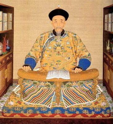 皇帝作息表 - 清朝皇帝的「作息表」