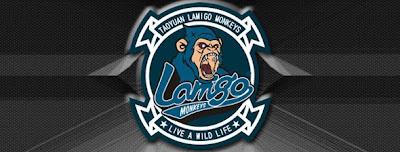Lamigo 桃猿