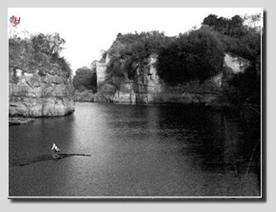 魔三角 鄱陽湖