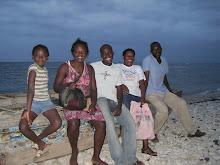 Family Ayisyen