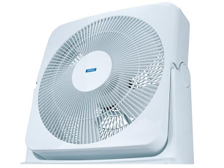Circulador ou ventilador