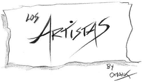 Los Artistaz