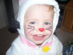 My Halloween Kitten