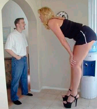 tallest woman in world. tallest woman in world.