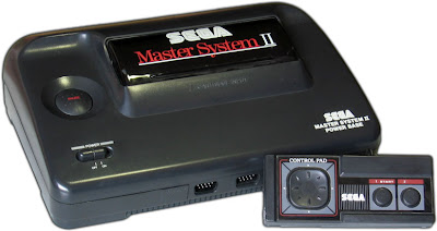 Sega Master System - Mark III Photo