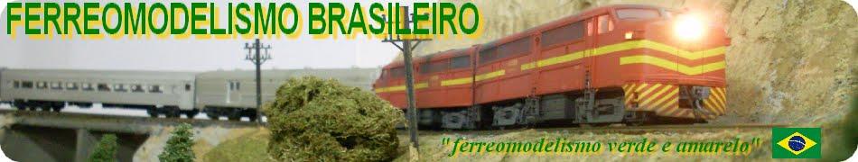 Ferreomodelismo Brasileiro