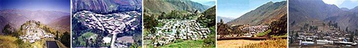 Cajatambo Peru