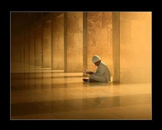 Muslim Meditation | RM.