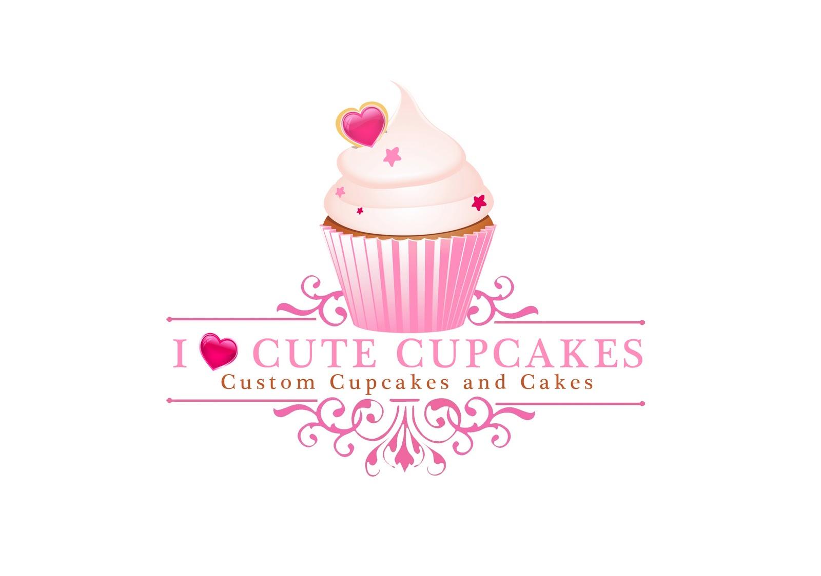 30 Sweet and Delicious Designs of Cake Logo  Naldz Graphics
