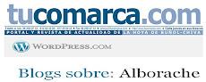 NOTICIAS DE ALBORACHE.