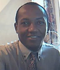 Jorge Luiz na Uneb - Campus II