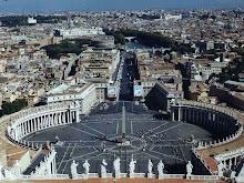 Ciudad del Vaticano en Roma