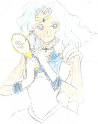 Sailor Neptium