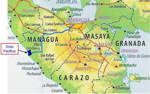 Bienes raices real estate nicaragua - Decor discount montelimar ...