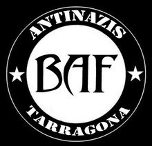 BRIGADAS ANTIFASCISTAS