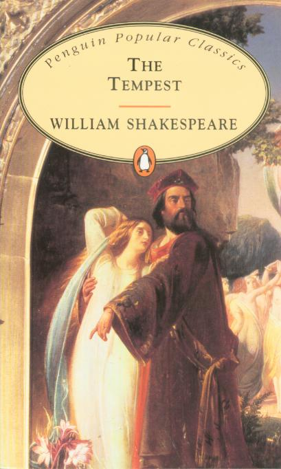 the tempest william shakespeare essay Need students to write about the tempest we've got discussion and essay questions designed by master teachers the tempest by william shakespeare home.