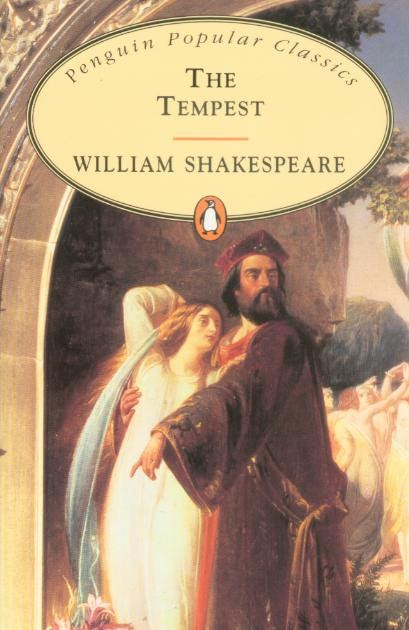 essay on the tempest by william shakespeare Essays and criticism on william shakespeare's the tempest - suggested essay topics.