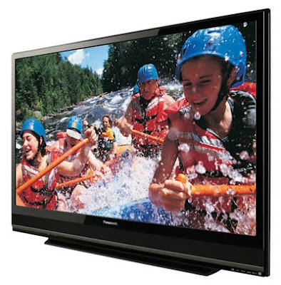 New Wave with LED TV