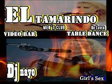 Bar El Tamarindo