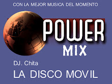 Sonido Power Mix