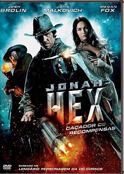 Filme Jonah Hex  O Caçador de Recompensas