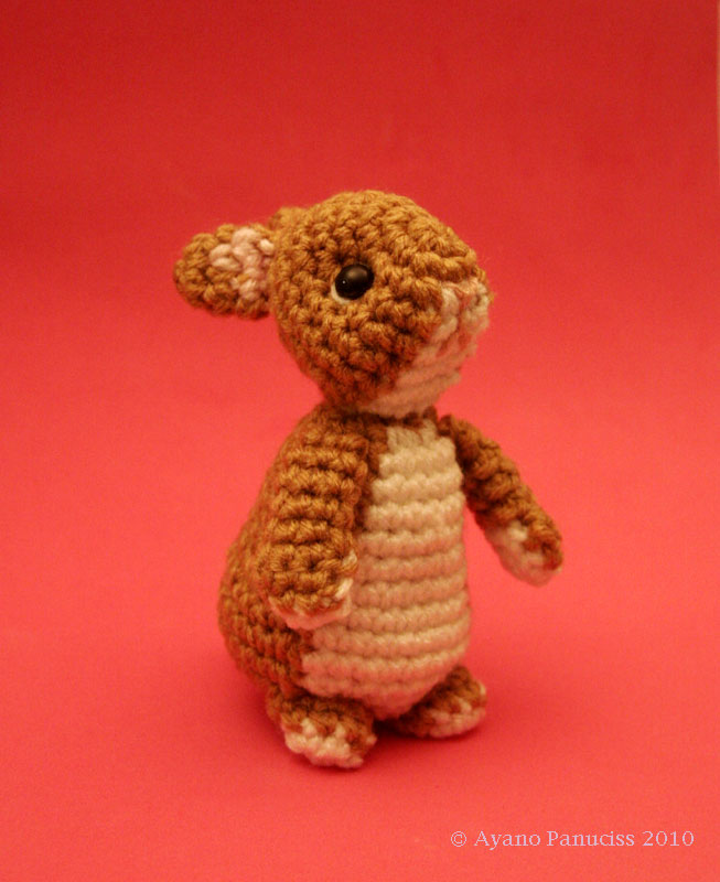 Amigurumi Peter Rabbit : Made in Charmyheim: ????? ?????????????????? Amigurumi ...